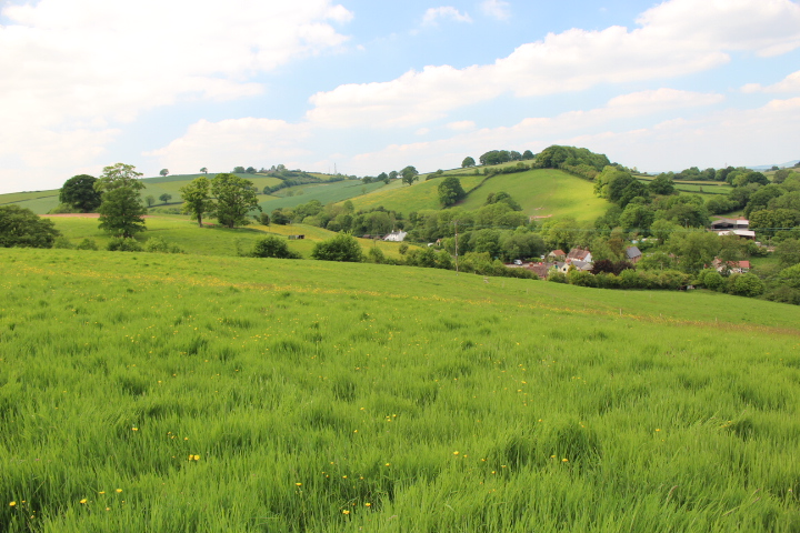 Building Land For Sale South Glos